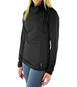 RYKA Endurance Long Sleeve Cowl Pullover