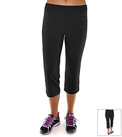 Ryka® Essential Relaxed Fit Capri