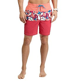 Nautica® Men's Tropical Trunk