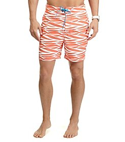 Nautica® Men's Zebra Trunk