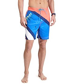 Nautica® Men's Parasail Trunk