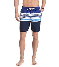 Nautica® Men's Multi Stripe Trunk
