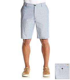 Dockers® Men's Flat Front Oxford Short