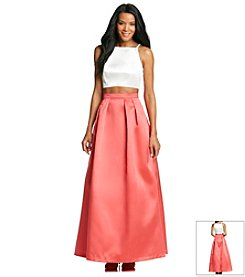Xscape Two Piece Ballgown
