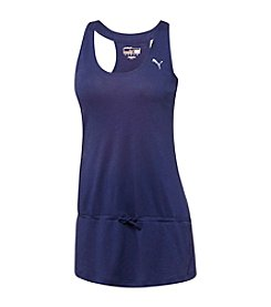 PUMA® Yogini Layer Tank