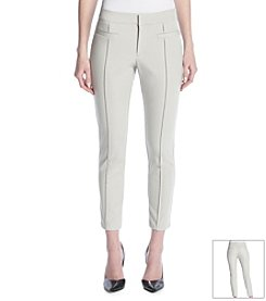 DKNYC® Bi-Stretch Skinny Cropped Pants