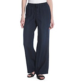 Vintage America Blues Gaucho Long Pants