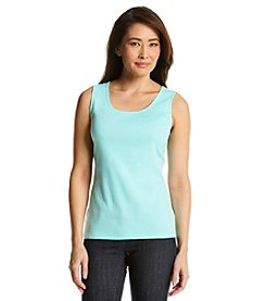 Studio Works® Solid Rib Tank