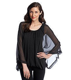 Fever™ Batwing Top