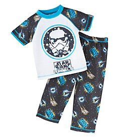 Star Wars Boys' 2T-4T Rebels Set
