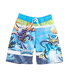 Skylander Boys' 4-7 Skylanders Swim Trunks