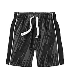 Carter's® Boys' 2T-4T Active Mesh Shorts