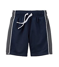 Carter's® Boys' 2T-7 Active Mesh Shorts