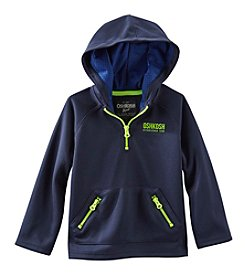 OshKosh B'Gosh® Boys' 2T-7 Hooded Active Pullover