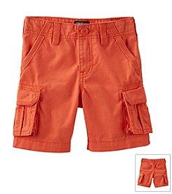 OshKosh B'Gosh® Boys' 2T-7 Cargo Shorts