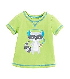 Cuddle Bear® Mix & Match Baby Boys Short Sleeve Tee