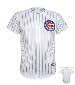Majestic Boys' 4-20 Chicago Cubs Replica Jersey
