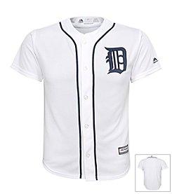 Majestic Boys' 4-20 Detroit Tigers Replica Jersey
