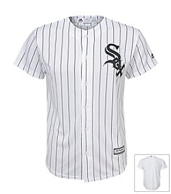 Majestic Boys' 4-20 Chicago White Sox Replica Jersey