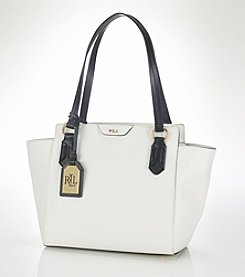 Lauren Ralph Lauren Tate Graphic Shopper