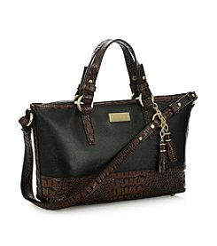 Brahmin® Mini Asher Tuscan Satchel