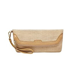 Fossil® Preston Straw Pouch