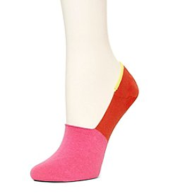 HUE® Resort Liner Socks