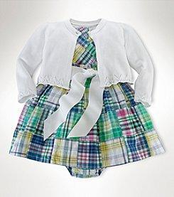 Ralph Lauren Childrenswear Baby Girls' Sweater Top