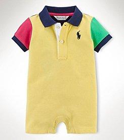Ralph Lauren Childrenswear Baby Boys' Shortalls