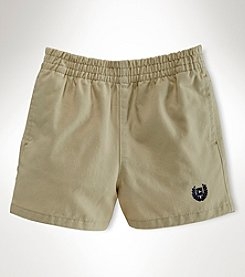 Chaps® Baby Boys' Pull On Shorts