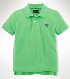 Chaps® Baby Boys' Polo Top