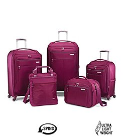 Samsonite® MightLight Luggage Collection + $50 Gift Card by mail