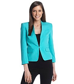 Nine West® Cut Away Jacket