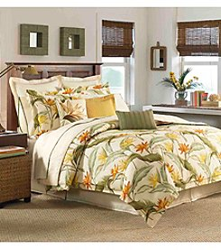 Tommy Bahama® Birds of Paradise Bedding Collection