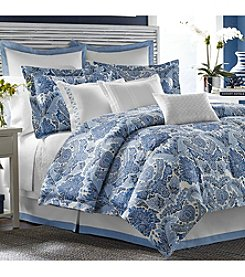 Tommy Bahama® Porcelain Paradise Bedding Collection