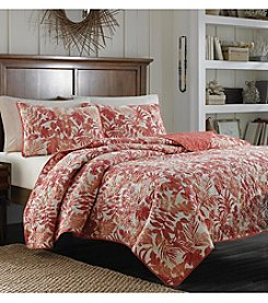 Tommy Bahama® Palma Sola Quilt Collection