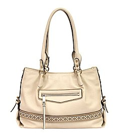 Jessica Simpson Stephanie Tote