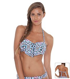 Gossip® Aquatic Bandeau Swim Top