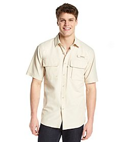 Bass® Men's Short Sleeve Explorer Shirt