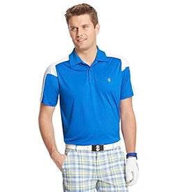 Izod® Men's Short Sleeve Prize Polo