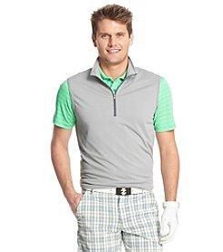 Izod® Men's 1/2 Zip Vest