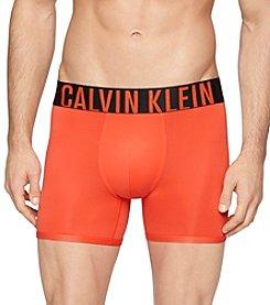 Calvin Klein Men's Power Microfiber Boxer Brief