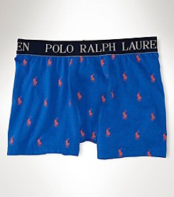 Polo Ralph Lauren® Men's Polo Player Knit Boxer
