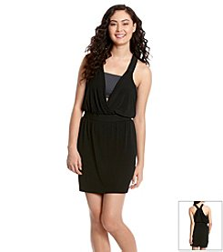 BCBGeneration™ Matte Jersey Dress