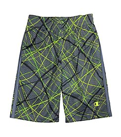 Champion® Boys' 2T-20 Fast Break Shorts