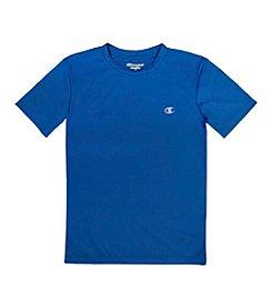 Champion® Boys' 8-20 Short Sleeve Core Tee
