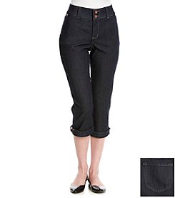 NYDJ® Kasia Cropped Jeans