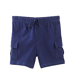 Cuddle Bear® Baby Boys' Cargo Shorts