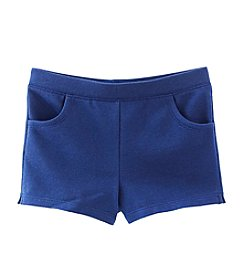 Little Miss Attitude® Mix & Match Girls' 2T-6X Knit Shorts