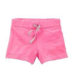 Carter's® Girls' 2T-6X Knit Shorts